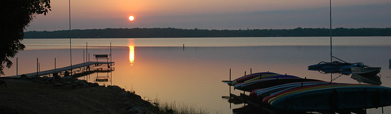 Door County Year Round Resort And Rentals The Rushes