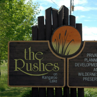The Rushes - Door County Year-Round Resort in Bailey's Harbor, Wisconsin